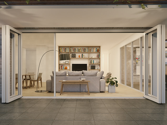 Freedom Retractable Screens Adelaide - ZL2
